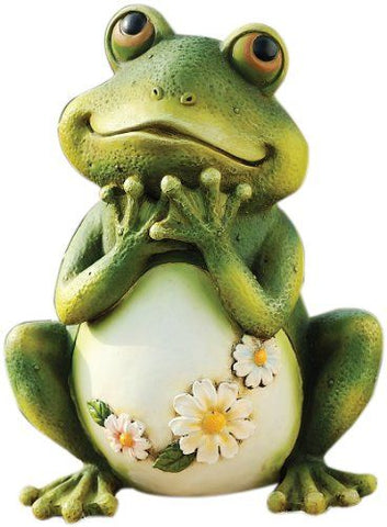 Image of adorable frog