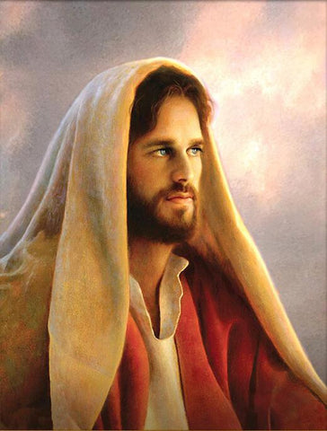 Image of Jesus Christ - DIY Diamond Painting