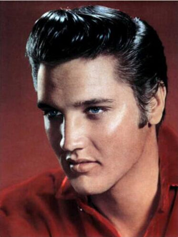 Image of Elvis Presley #4 - DIY Diamond Painting