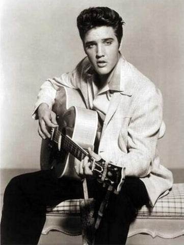 Image of Elvis Presley #2 - DIY Diamond Painting