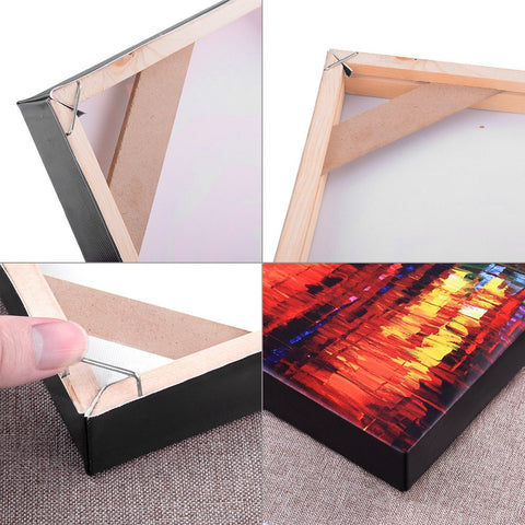 diy canvas frame kit