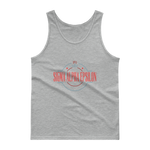 "Sigma Alpha Epsilon ""Bottle Top"" Tank top"