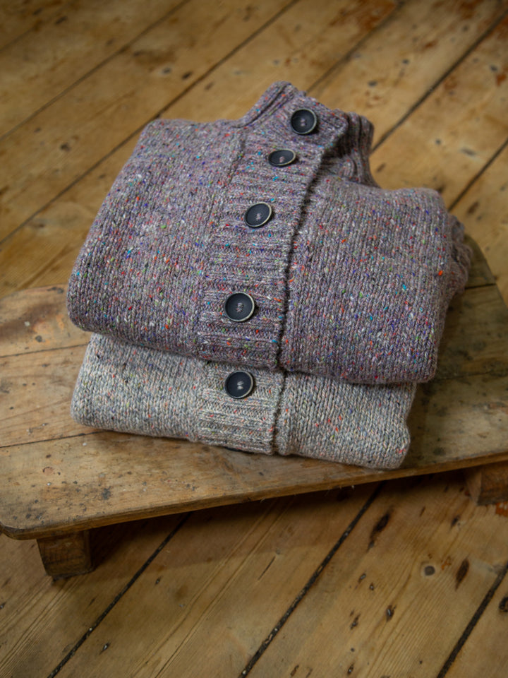 Irish Wool Jumpers