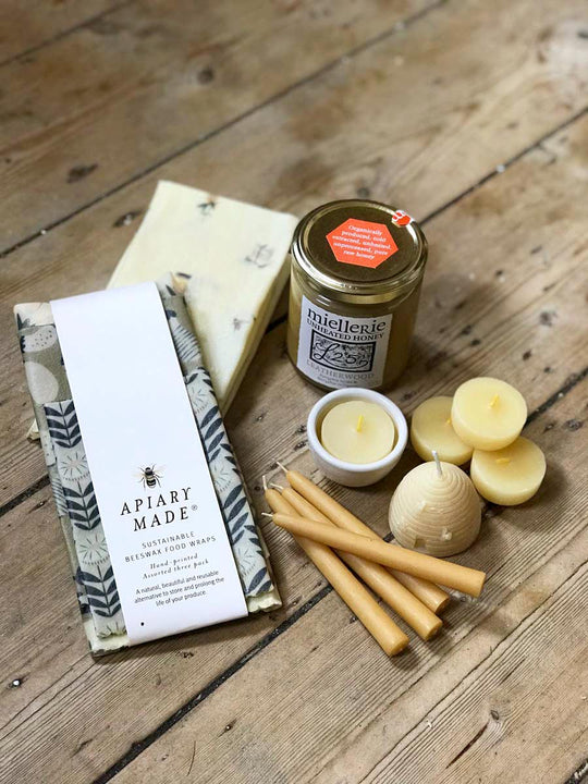 Bees & Beeswax Products