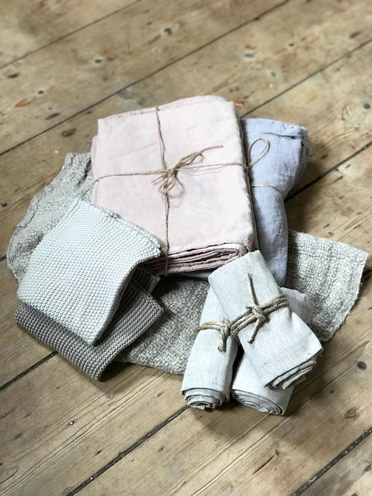 Linen & Cotton Products
