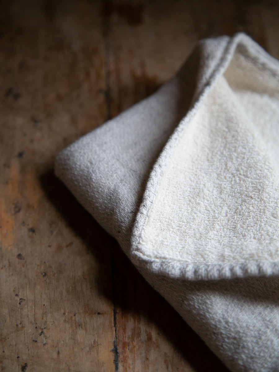 Japanese Cotton Claire Towels
