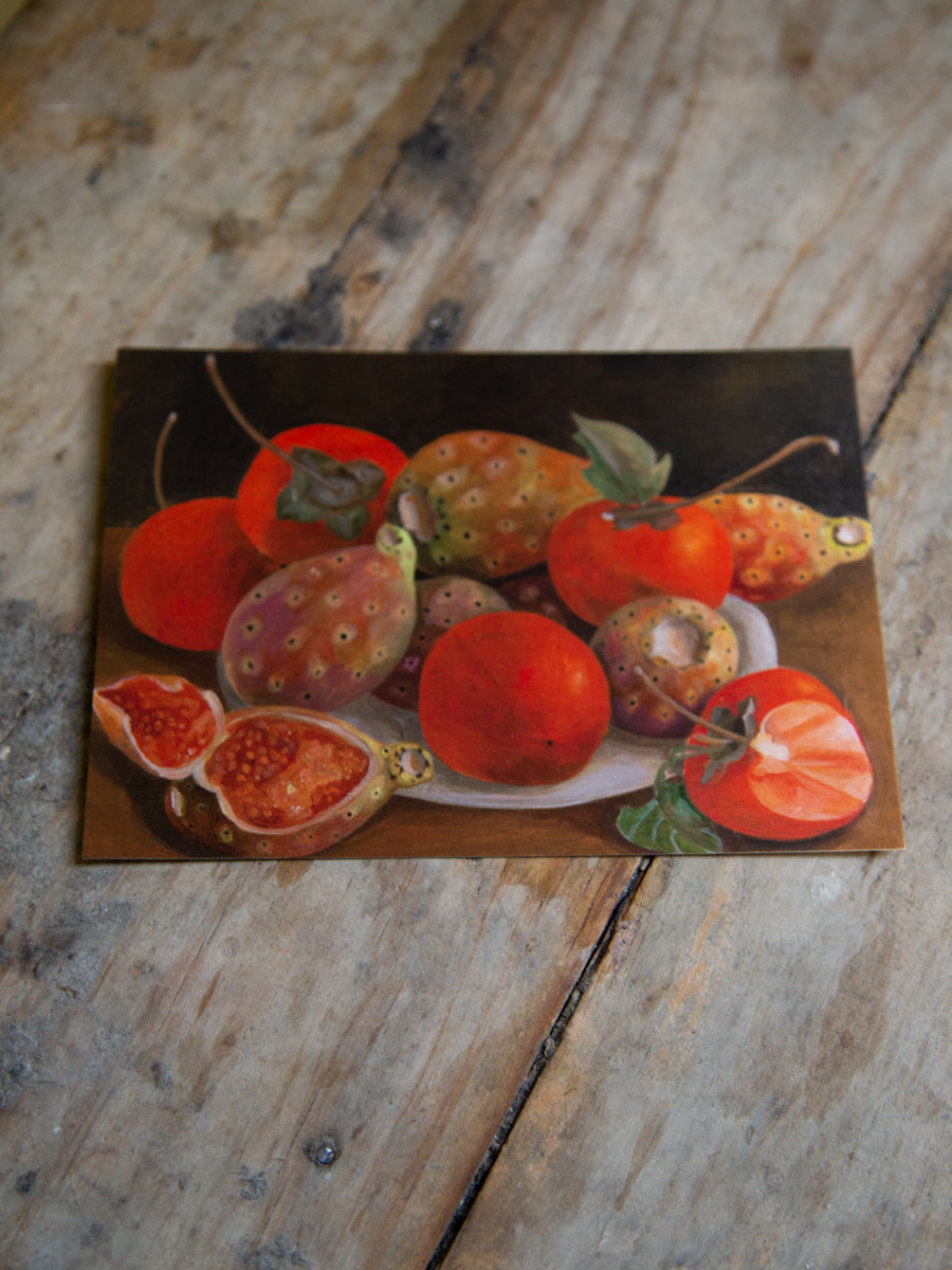 Potager Post Cards