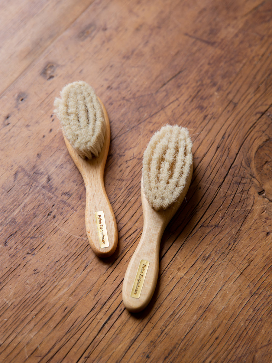 Baby Hair Brush