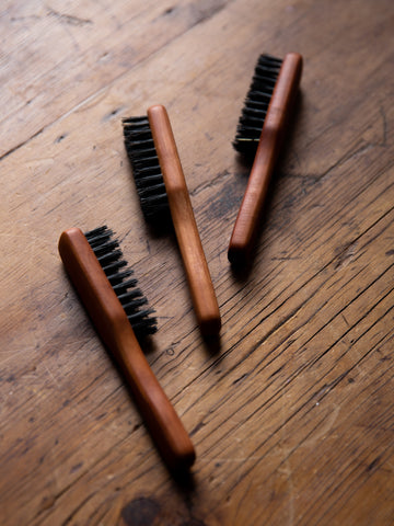Moustache & Beard Grooming Brush