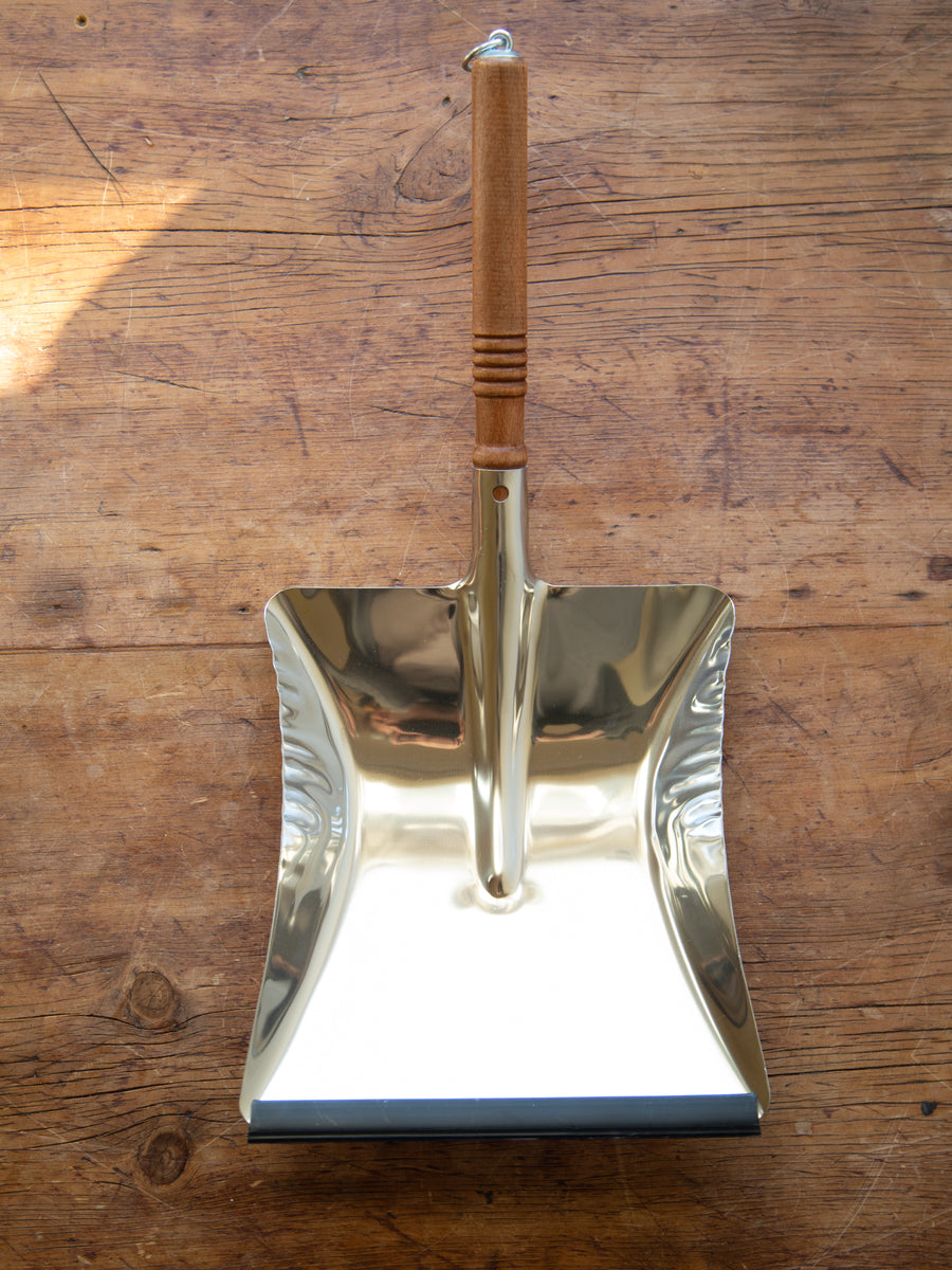 Stainless Steel Dust Pan