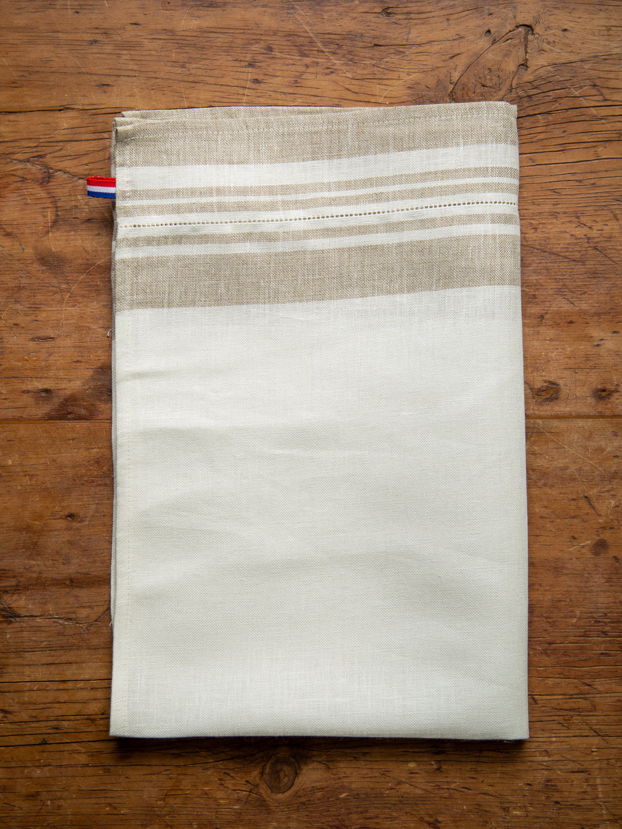 Confiture French Linen Tea Towel
