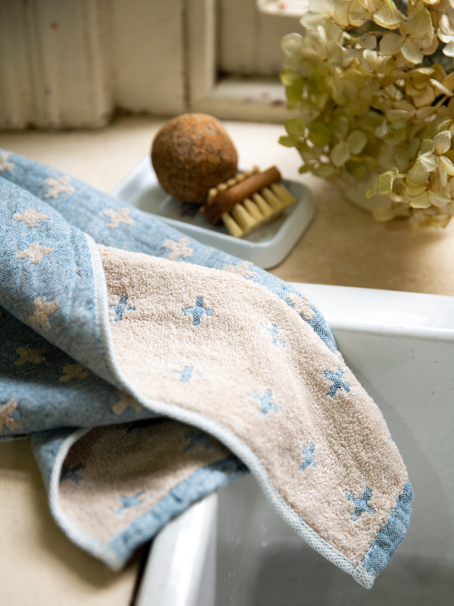 Japanese Plus Towels