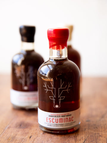 Escuminac Pure Maple Syrup