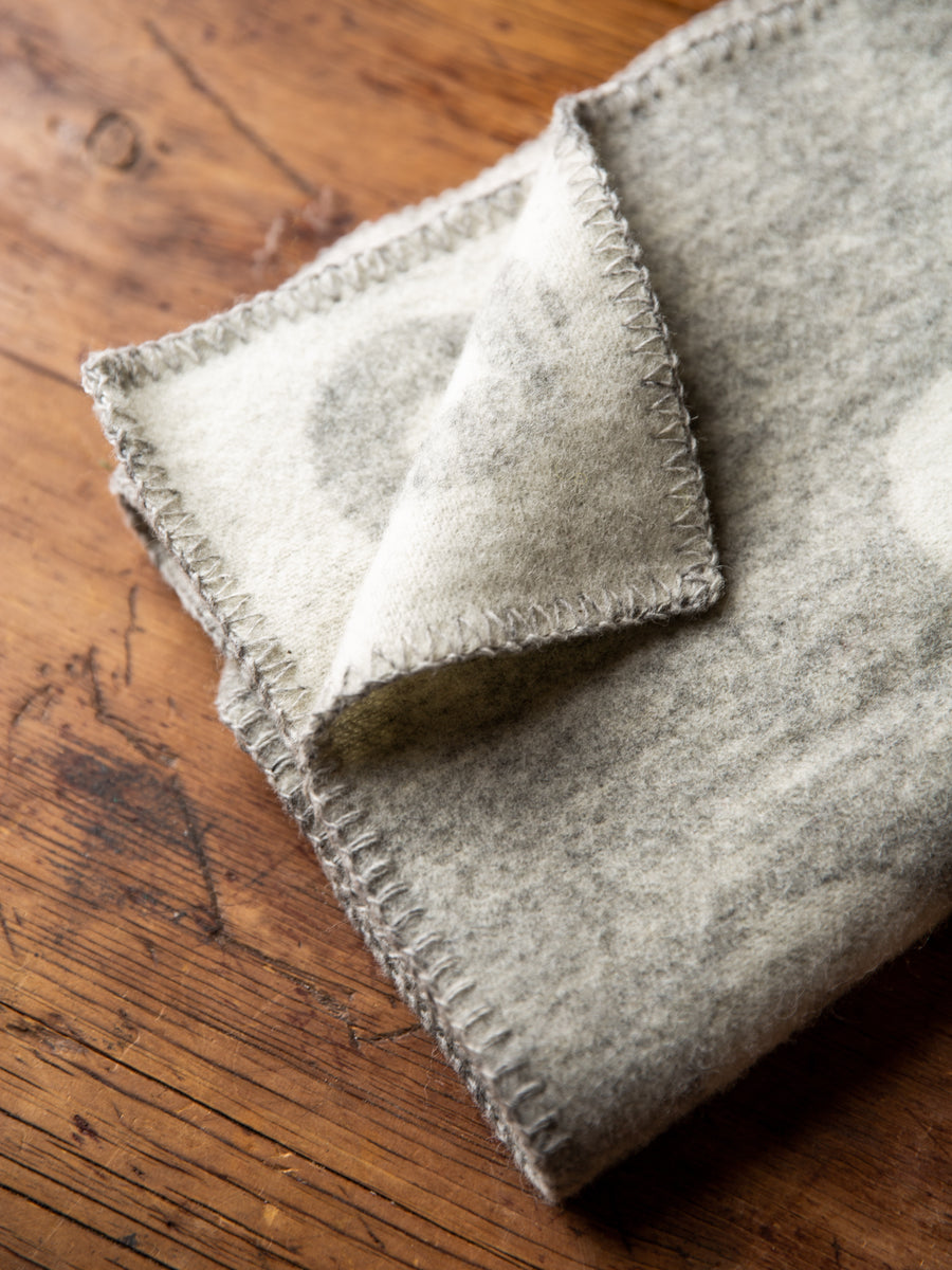 Swedish Lambswool Baby Blankets
