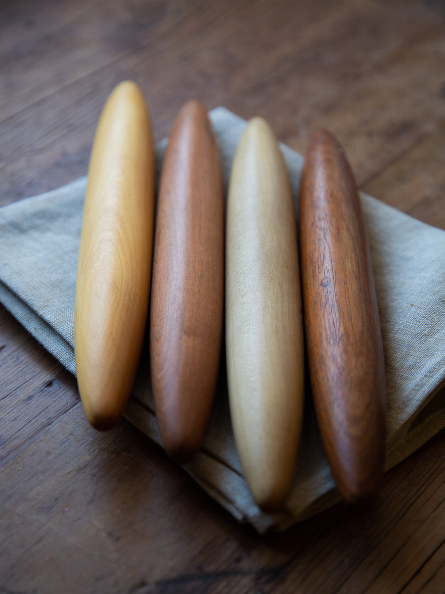 Tasmanian Timber Rolling Pins- Small