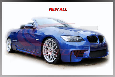 BMW E93 (3 Series) 2006-2013 Models