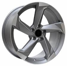 "20"" INCH ROTAR A9 CONCEPT STYLE ALLOY WHEEL"