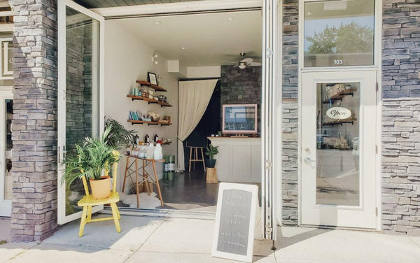 zero waste store canada re:mind wellness
