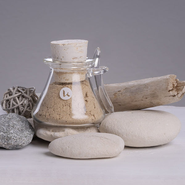 The best natural exoliant for mature skin - Barie Powder