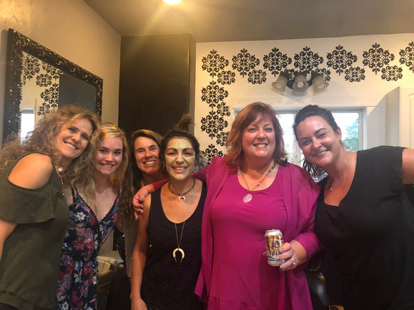 Full Circle Salon & Spa - a Wheat Ridge Colorado gem