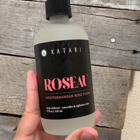 Who loves Katari Roseau?!