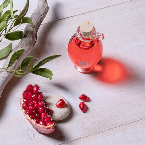 Pomegranate Seed Oil | 100% pure, cold-pressed, Vit.C-rich antioxidant oil