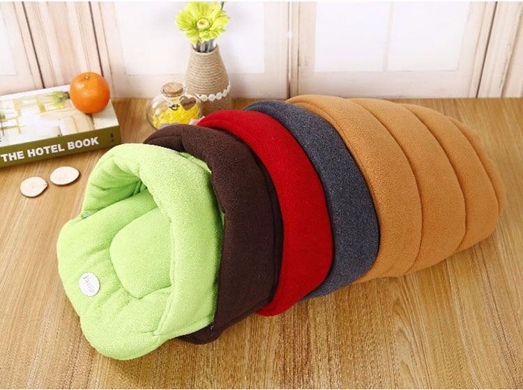 Sofa Polar Fleece Bed