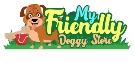 Myfriendlydoggystore.com