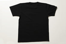 BLUER POCKET TEE(BLK)