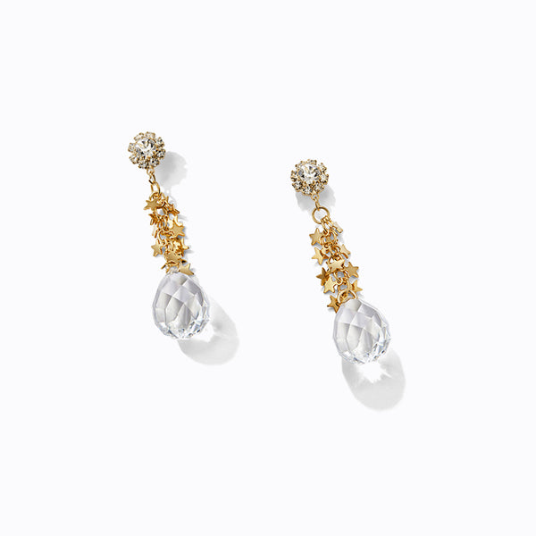 Clear_CZ_Charm_Star_Trinket_Drop_Earrings_1