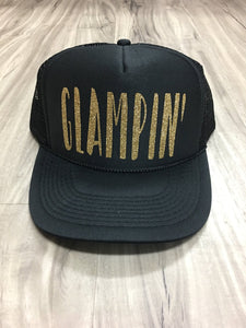 Glampin Trucker Hat