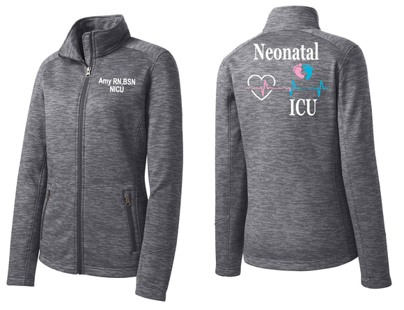 Neonatal ICU Nurse Jacket