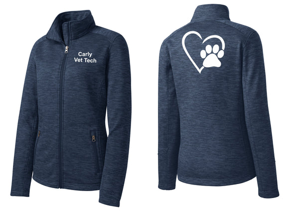 Vet Tech Veterinary Jacket