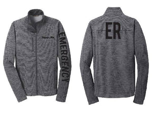 ER Rhythm Men's Nursing Jacket