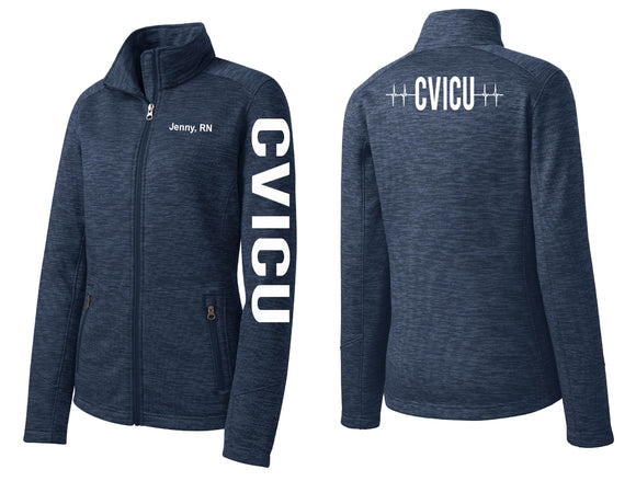 CVICU Nurse Jacket