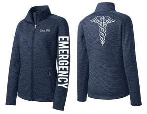 Emergency Nurse Jacket