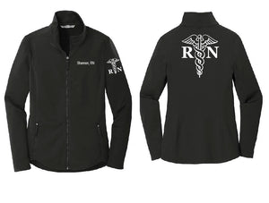 RN Caduceus Jacket