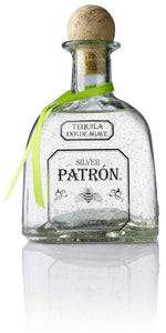 Patron Tequila Decal Sticker