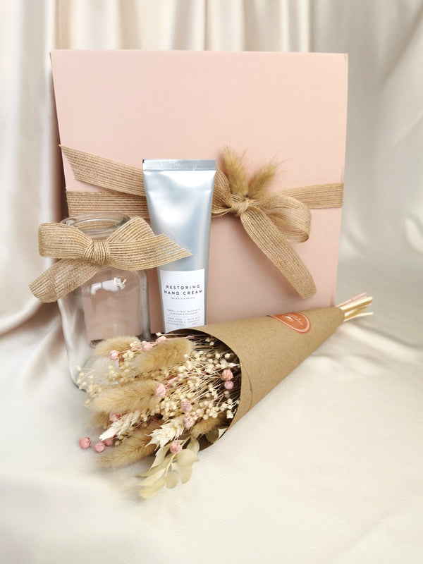 Gift Box 3- Pamper