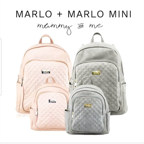 Mini Marlo backpack