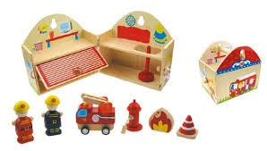 Wooden Playsets