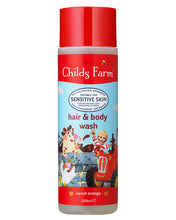Load image into Gallery viewer, Child's Farm Hair & Body 250ml
