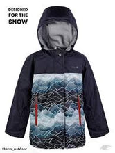 Load image into Gallery viewer, Snowrider Ski Jacket
