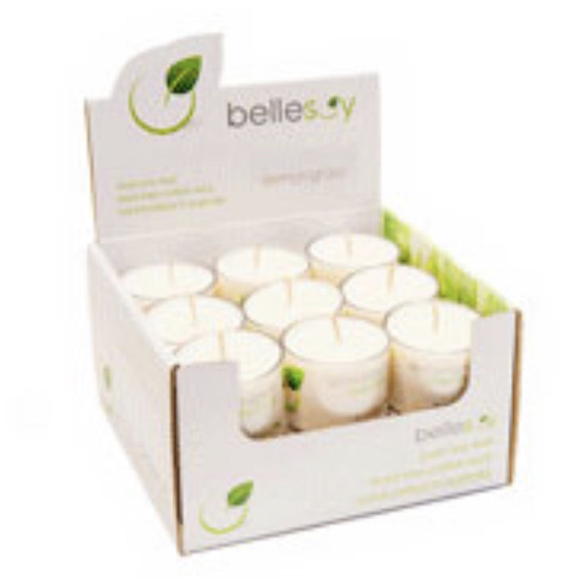 Bellesoy Soy Tealight candle