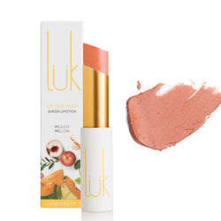 Luk Lip Nourish - Peach Melon