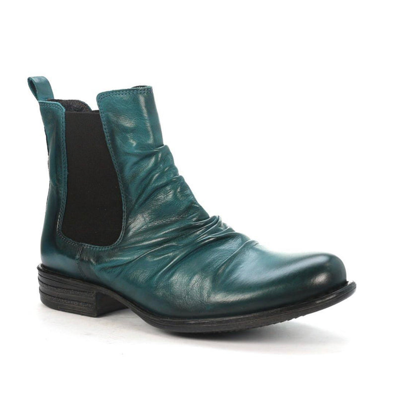 Eos Willo Boots Antique Teal