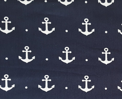 Ahoy there matey Nappy Clutch