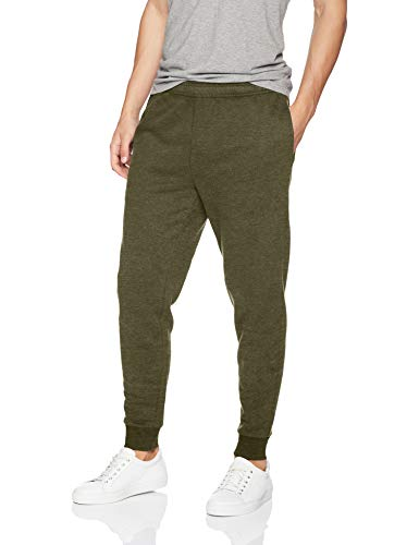 Men's Fleece Jogger Pant - Three Wolves Provisions