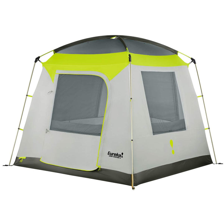 Jade Canyon 4 Person Camping Tent