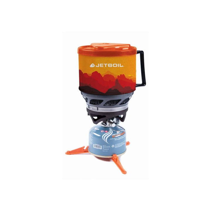 MiniMo Camping Stove - Three Wolves Provisions